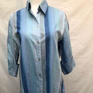 Verse Blouse/Shirt